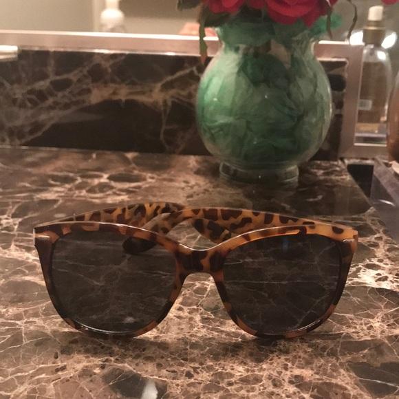 Tj Maxx Accessories Tortoise Sunglasses Poshmark